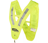 V-Shaped Childs Safety Vest