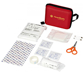 Outback 17 Piece First Aid Kit