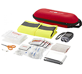 Voyager 48 Piece Car First Aid Kit