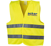 On Site Professional Safety Vest