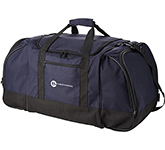 Stadium Square Travel Duffel Bag