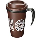 Americano Grande 350ml Travel Mugs - Mix & Match