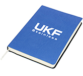 A5 Liberty Soft Feel Notebook