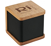 Sherwood Bluetooth Wooden Speaker