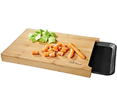 Paul Bocuse Florence Cutting Board With Tray