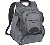 "Tennessee Checkpoint Friendly 17"" Computer Backpack"