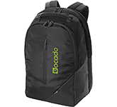 "Discovery 15.4"" Laptop Backpack"