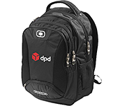 "Delta 17"" Laptop Computer Backpack"