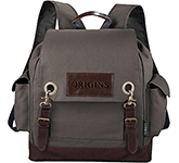 Milan Classic Backpack