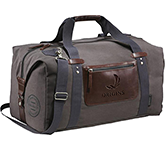 Milan Executive Duffel Travel Bag