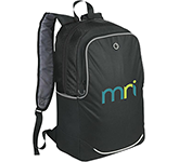 "Metropolitan 17"" Laptop Backpack"