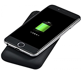 City Wireless Power Bank - 6000 mAh
