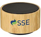 Earth Bamboo Bluetooth Speaker