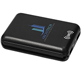 Dallas Wireless Power Bank - 5000 mAh