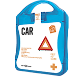 Car First Aid Survival Case
