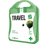 Travel First Aid Survival Case