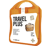 Travel Plus First Aid Survival Case