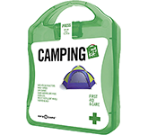Camping First Aid Survival Case