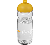 H20 Tritan Impact 650ml Domed Top Water Bottle