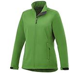 Verve Womens Softshell Jacket