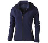 Everest Womens Softshell Jacket