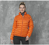 Wexford Insulated Womens Jacket