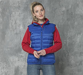 Snowdonia Womens Insulated Bodywarmers