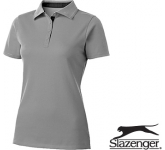 Slazenger Hacker Women's Polo Shirt