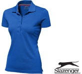 Slazenger Advantage Women's Polo Shirt