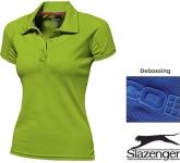 Slazenger Game Women's Performance Polo Shirt