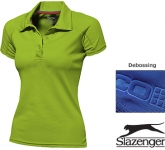 Slazenger Game Women's Performance Polo Shirt