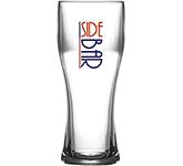 Glastonbury Reusable Tall Tulip Polycarbonate Beer Glass - 568ml