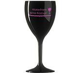 Premium Reusable Polycarbonate Wine Flute - 312ml