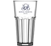 Remedy Reusable Polycarbonate Glass - 284ml