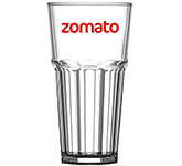 Remedy Reusable Polycarbonate Glass - 454ml