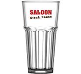Remedy Reusable Polycarbonate Glass - 568ml