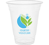 Disposable Biodegradable Cup - 340ml