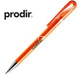 Prodir DS1 Deluxe Pen - Transparent