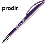 Prodir DS3.1 Deluxe Pen - Polished