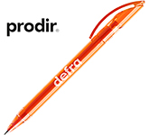 Prodir DS3 Pen - Transparent