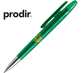 Prodir DS5 Deluxe Pen - Frosted