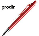 Prodir DS6 Delxue Pen - Matt Polished