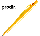 Prodir DS6 Pen - Matt Polished