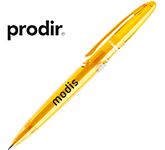 Prodir DS7 Pen - Transparent