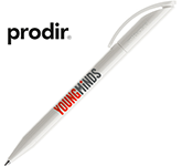 Prodir DS3 Antibacterial Ballpens - Polished