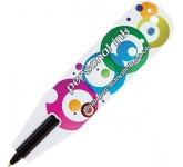 Kite Super Slim Bookmark Pen
