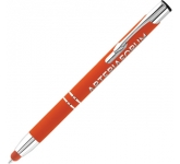 Electra Classic Soft Touch Metal Pen