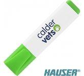 Hauser Branded Glow Highlighter Pen