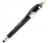 Hi-Touch Multi-Function Highlighter Pen