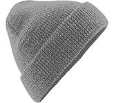Beechfield Reflective Beanie Hat